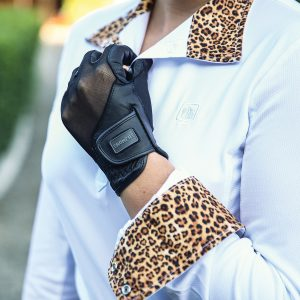 Romfh® Pro Grip Air Mesh Show Glove