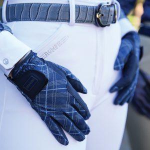 Romfh® Hampton Plaid Glove
